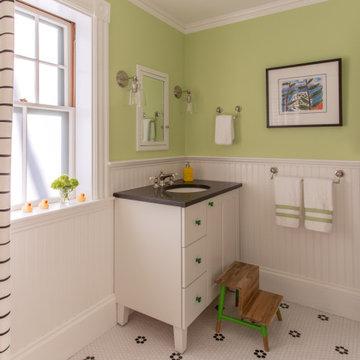 Baths & Powder Rooms
