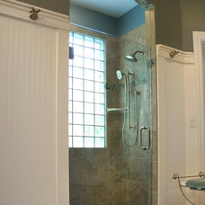 Traditional Bathroom by DreamMaker Bath & Kitchen of Greater Grand Rapids