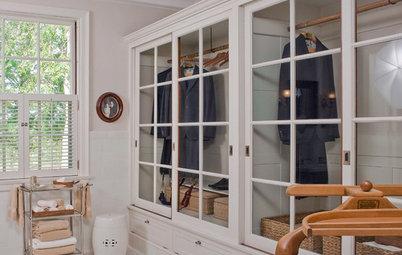 8 Dream Closets Go Beyond Storing Clothes