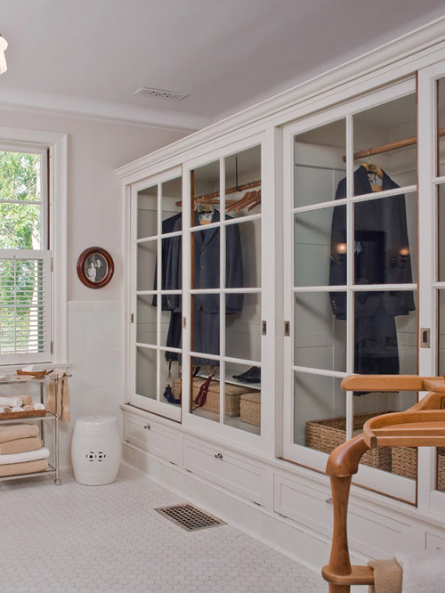 Sliding Mirror Closet Doors | Houzz