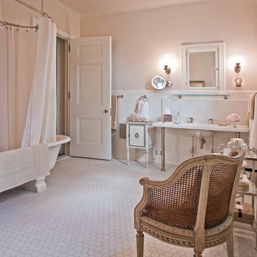 Bathroom Tile Floor Photos. Houzz   Bathroom Tile Floor Design Ideas  amp  Remodel Pictures