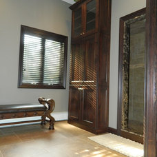 Traditional Bathroom by Marlene Ritland, CKD - Kitchen Depot