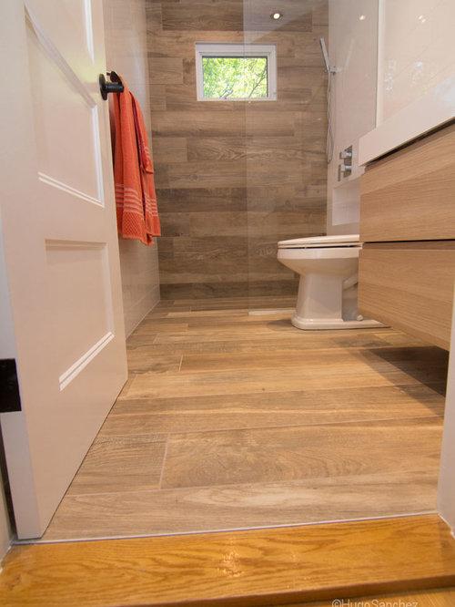 Bathtub To Shower Conversion Design Ideas & Remodel Pictures | Houzz