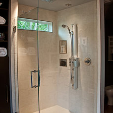 Modern Bathroom by Called To Order