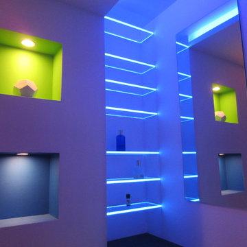 Bauhaus 2 Bathroom