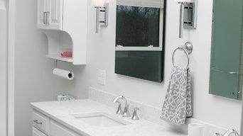 Baumgartner Kitchen and Bathroom Remodel