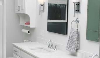 Baumgartner Kitchen and Bathroom Remodel