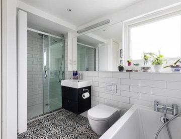 Bawdale Road new bathroom
