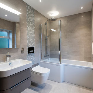 Bawnmore Bathroom and Bedroom