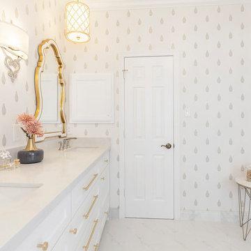 Bay Oaks Teen Bathroom