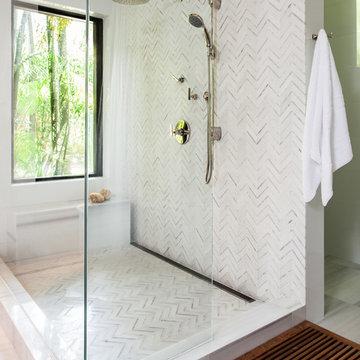 Bay Point Bathroom Remodel