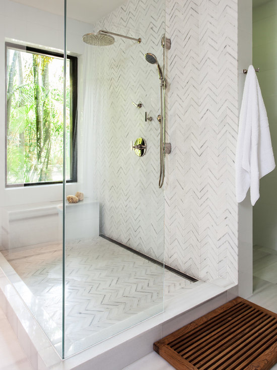 Bathroom Tiles Miami miami bathroom design ideas, remodels & photos
