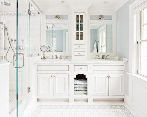 bagno idee Minimal : Bagno In Stile Minimal Idee Da Copiare Cose Di Casa Pictures to pin on ...
