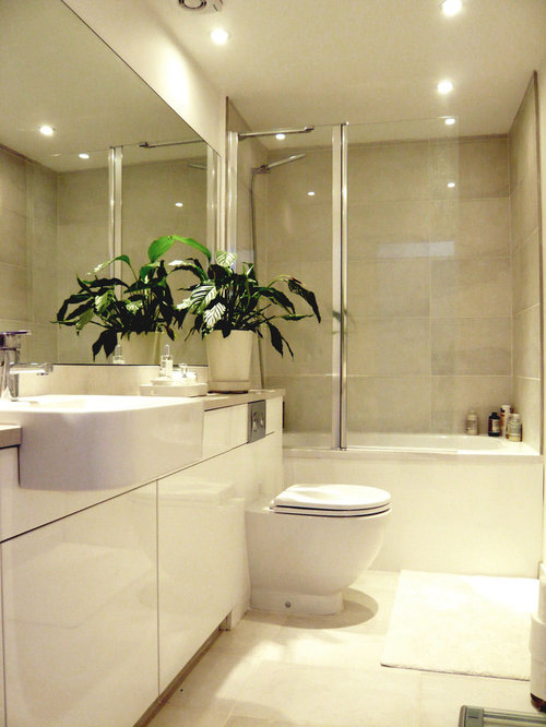 Small Bathroom Design Ideas Color Schemes home decorating trends homedit Saveemail