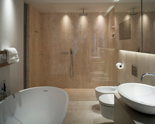 Inspiration For A Modern Bathroom In London. Part 86