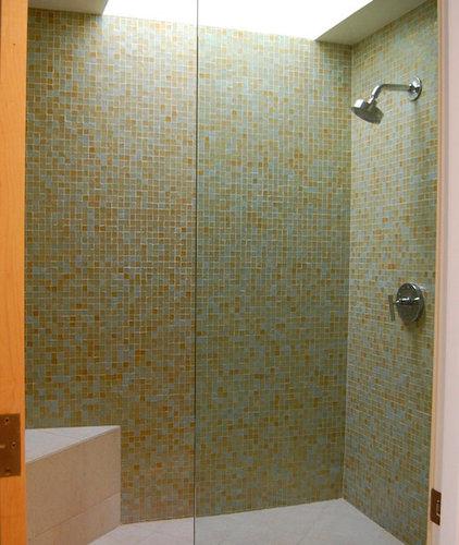 Beach Style Bathroom by Dana Nichols