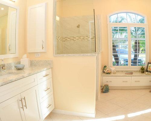 Bathroom Remodel Venice Fl beach bathroom remodel | venice, fl
