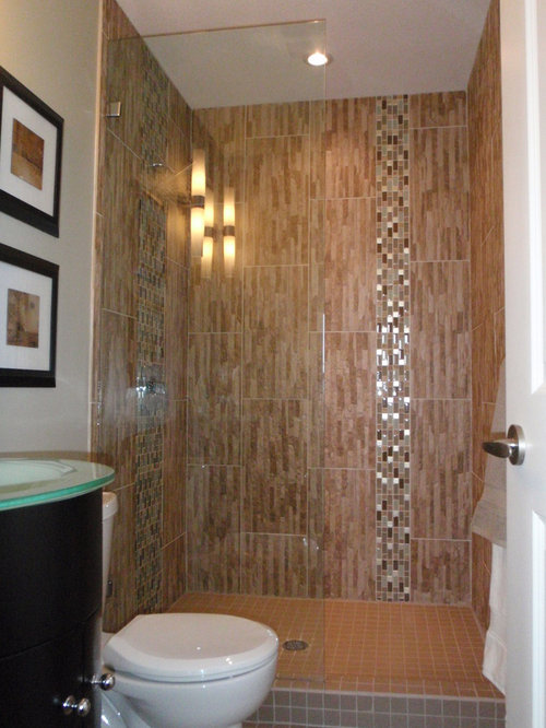 Bathroom Tiles Vertical Border vertical border | houzz
