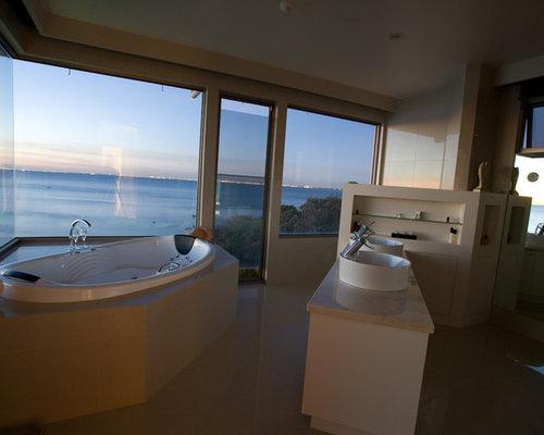 Idee e foto di stanze da bagno al mare melbourne - Bagno al mare ...