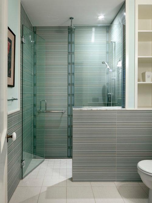 Tile Shower Wall Houzz