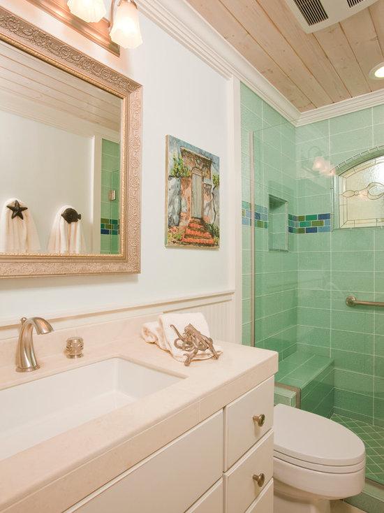Bathroom Designs Beach Theme beach theme bathroom design ideas, remodels & photos