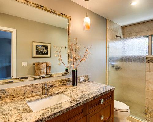 Best beach style hawaii bathroom design ideas remodel for Bath remodel hawaii