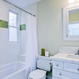 Beach Street Bathrooms
