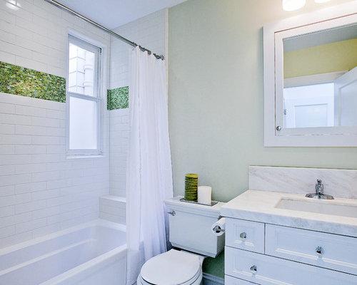 saveemail - Beach Style Bathroom