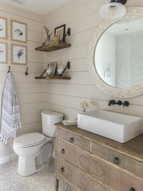 Ideas para cuartos de baño | Fotos de cuartos de baño pequeños en ...