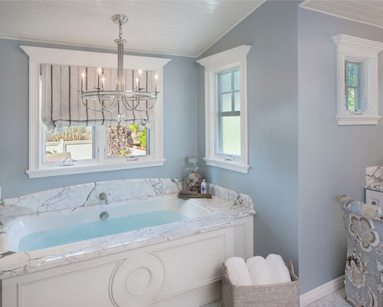 Beautiful Cape Cod Bathroom Design Ideas Photos - Interior Design ...