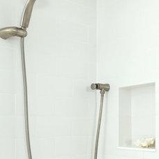 Traditional Bathroom by RI Kitchen & Bath