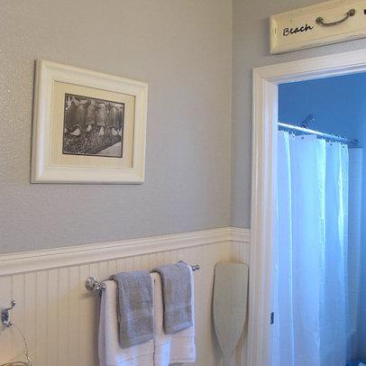 Perfect  Bath Bathroom Wall Beach Theme Bathroom Ideas Beach Bathrooms