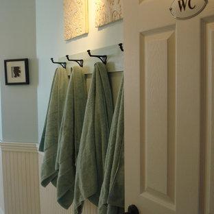 Idee per una stanza da bagno chic