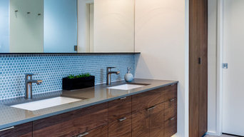 Beacon Hill Remodel
