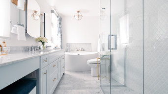 BEACONSFIELD MASTER BATHROOM