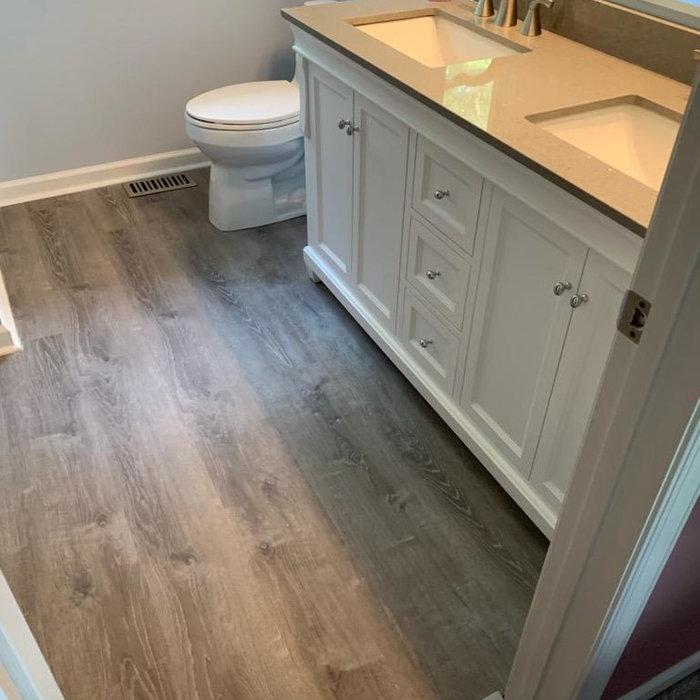 Wilmington Bathroom Remodel