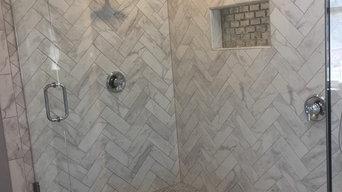 Bear Tree Bathroom Remodel