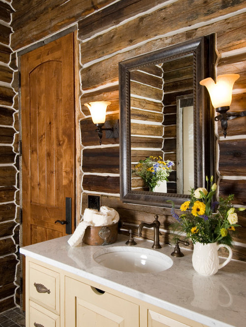 Log Cabin Decorating Home Design Ideas Pictures Remodel And Decor