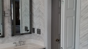 Beautiful Atlanta Bathroom Remodel