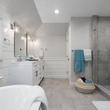 Beautiful Bathroom Remodels