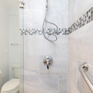 Beautiful Bathroom Transformation