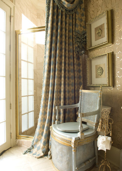 Traditional by Knotting Hill Interiors