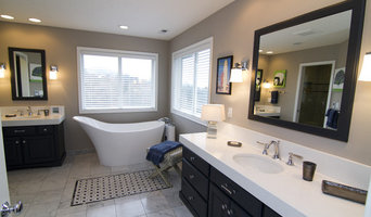 Beautiful Master Bath