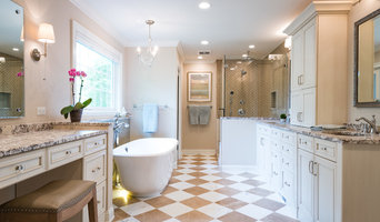 Beautiful Palatine Master Bath