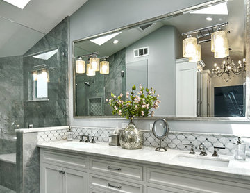 Beautiful Transitional Remodel in Campbell
