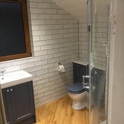 Create Bathroom and Kitchen Studio, Glasgow - GLASGOW ...