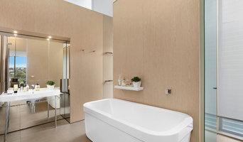 Beauty Point Residence, Mosman NSW 2088