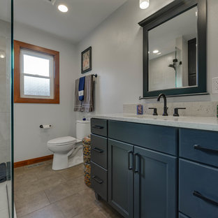 Ideas para cuartos de baño | Fotos de cuartos de baño con ...