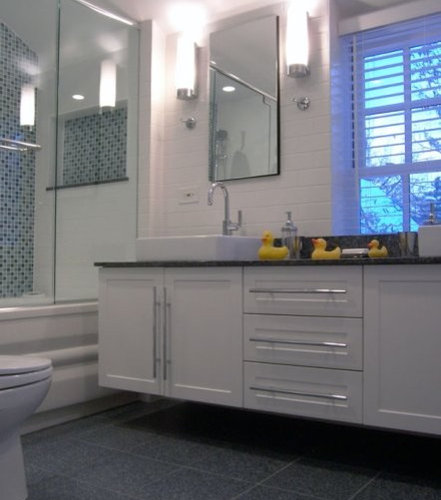 sound proofing bathroom design ideas renovations photos