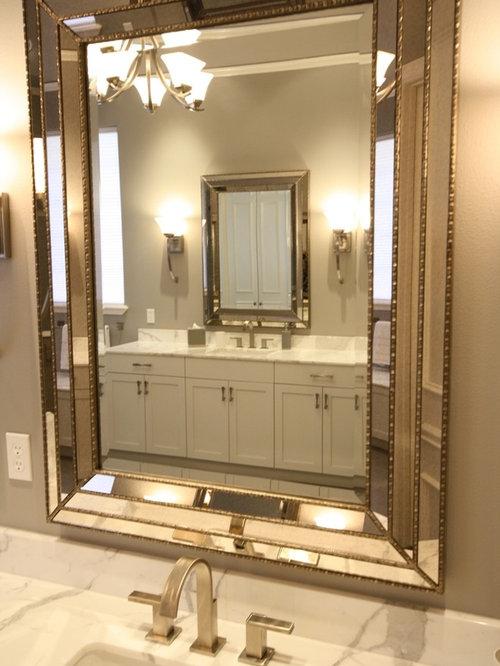 Uttermost Seymour Mirror Home Design Ideas Renovations